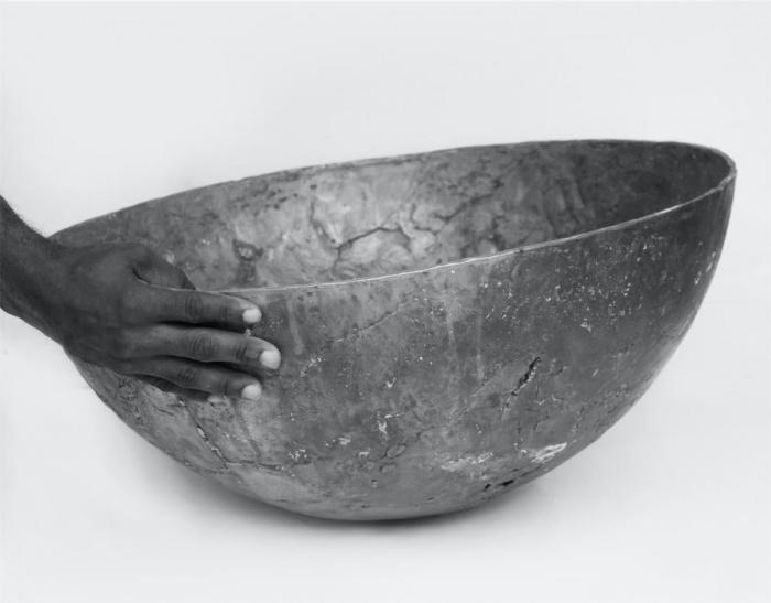 XL Dual Bowl Custom