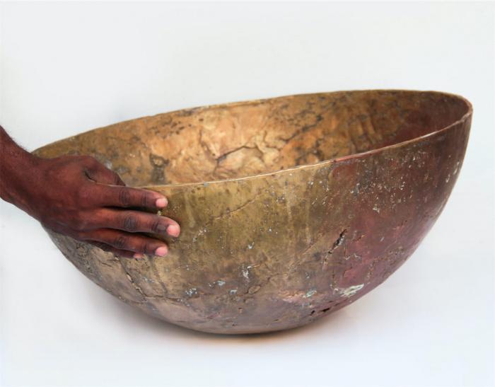 XL Dual Bowl