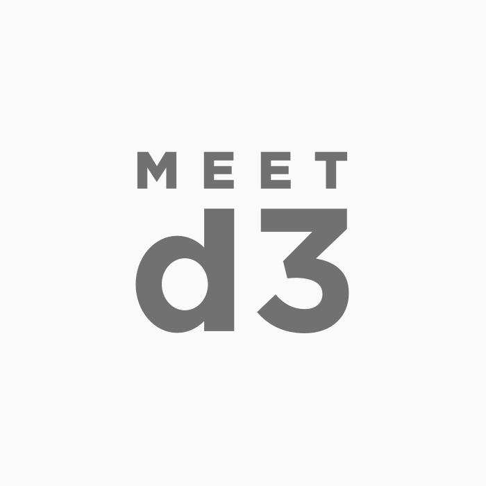 Meet D3