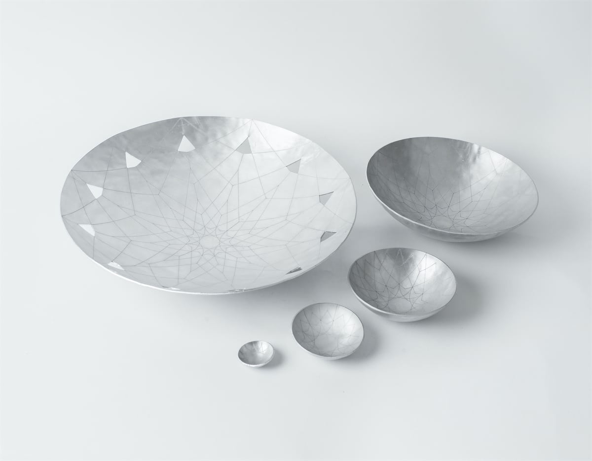Saffar Metalware