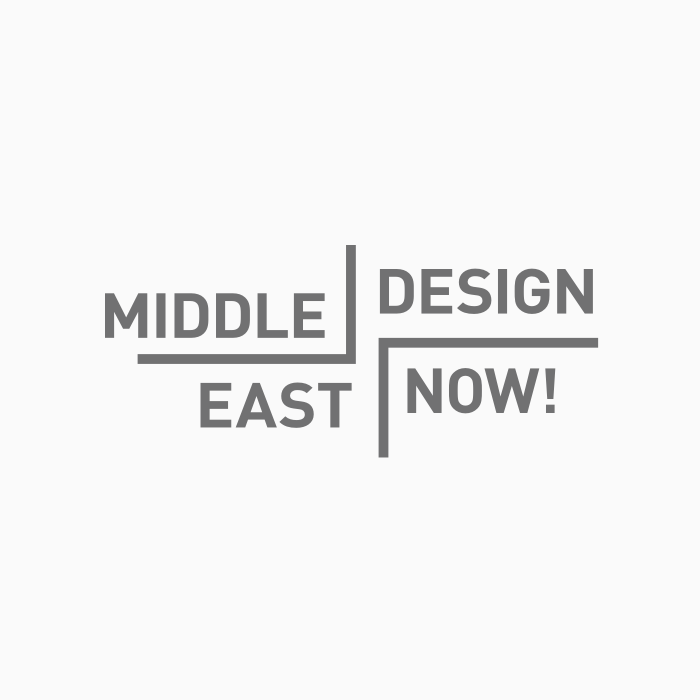 Middle East Design Now