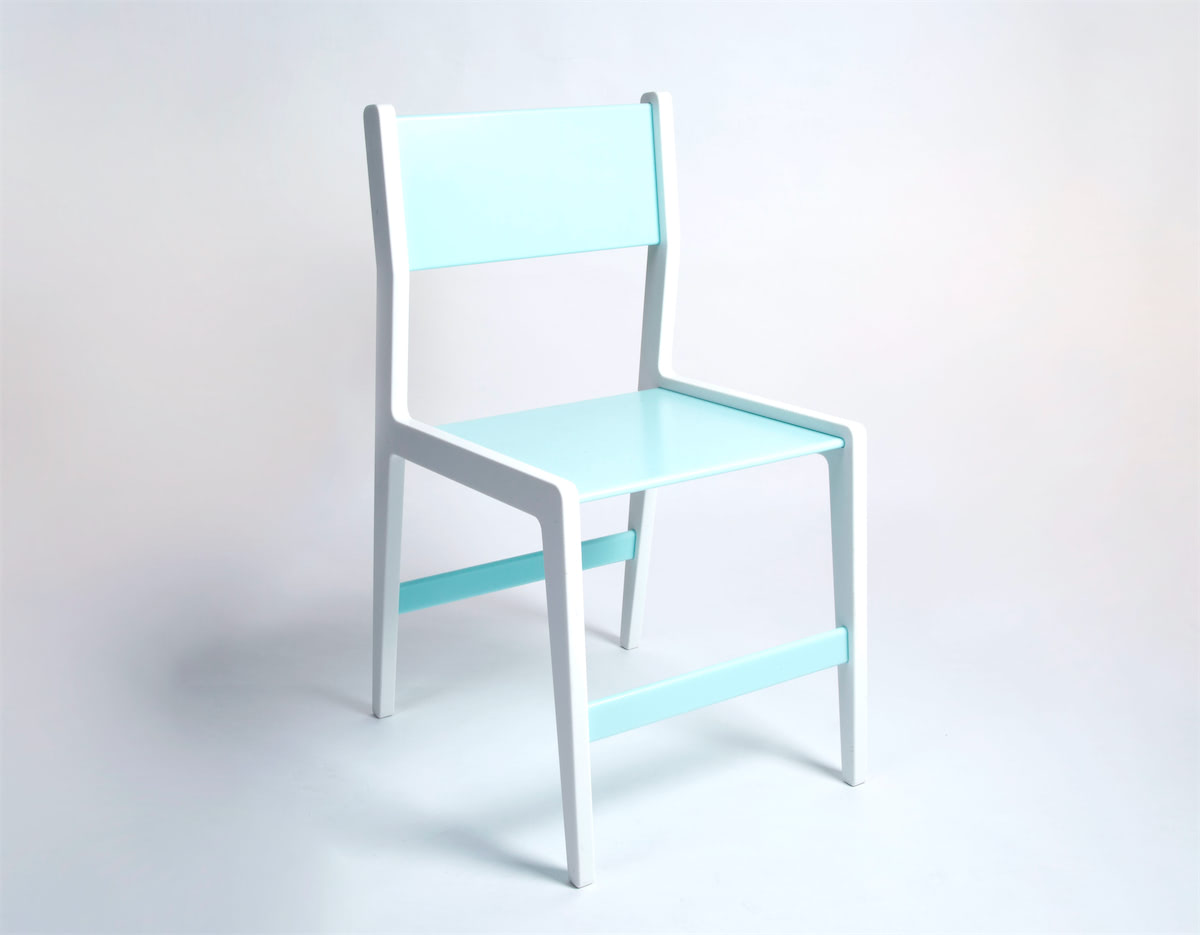 Material Chair